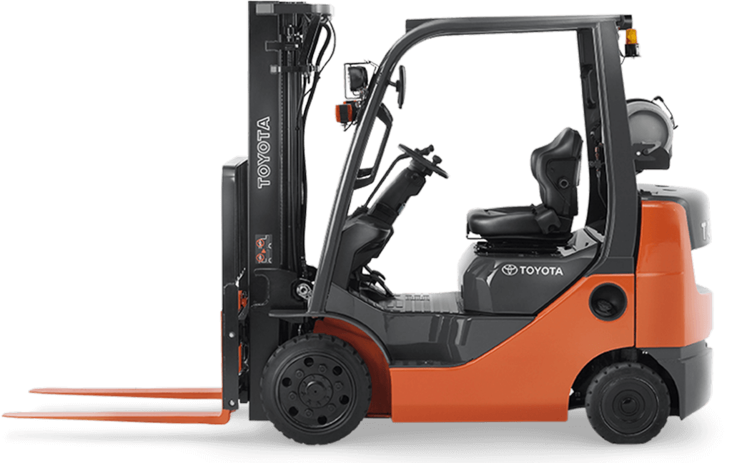 ToyotaLift Northeast   Equipment sales in Bethlehem, PA