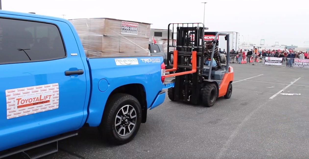 Toyota Forklift Philadelphia