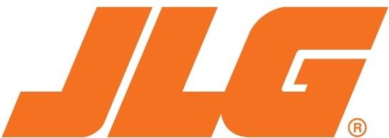 JLG Logo Aerial Lift Company