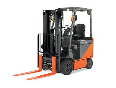 Toyota Electric Core Forklift