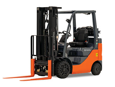 Toyota IC Core Forklift