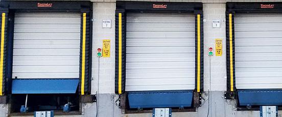 Dock Door Seals