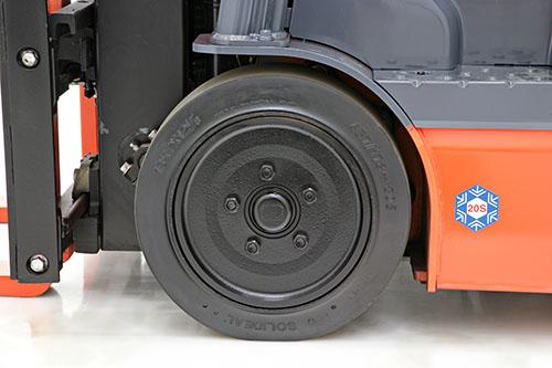 Forklift Tires Toyota